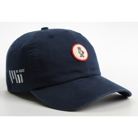 MIT TIM Patch Hat