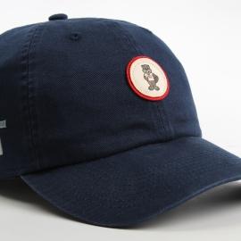 MIT TIM Patch Hat