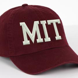 MIT Quad Hat