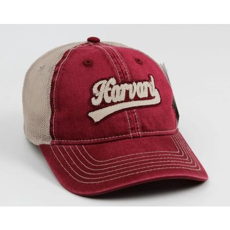 5bcbfd1d7be Harvard - Men - Accessories - Caps Hats And Visors