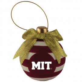 MIT 3D Christmas Ball Ornament
