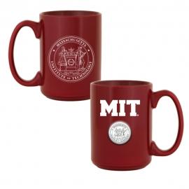 MIT Medallion Mug