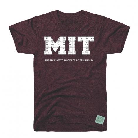 MIT Element Chart Tee