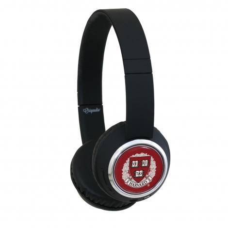Harvard Beebop Bluetooth Headphones