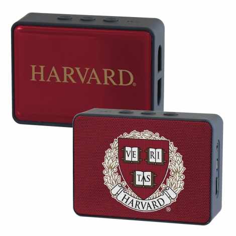 Harvard Boxanne Bluetooth Speaker