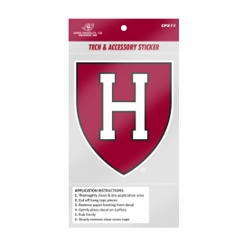 Harvard Tech Sticker