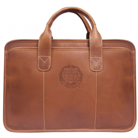 Harvard Buffalo Valley Briefcase