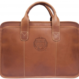 Harvard Buffalo Valley Briefcase