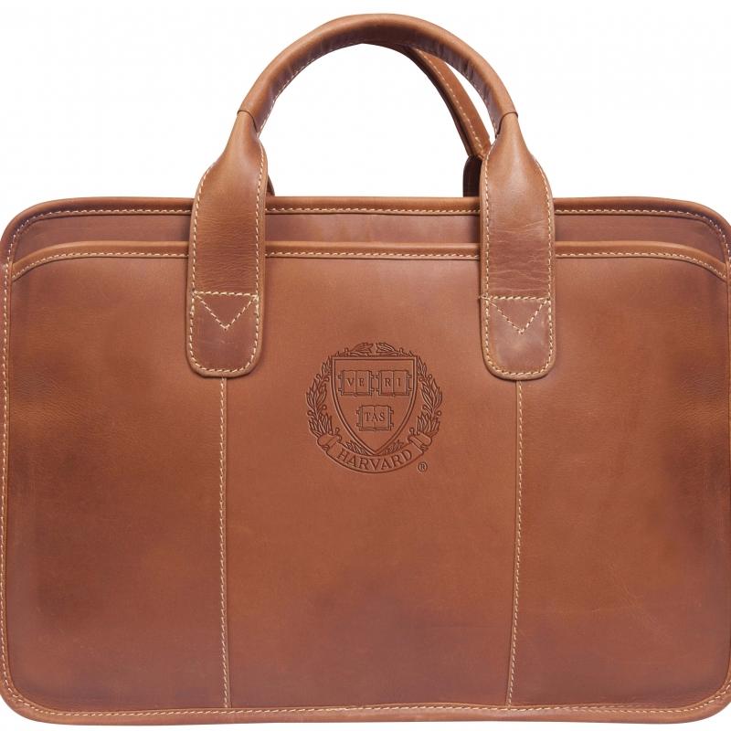 Harvard Buffalo Valley Briefcase c47b97f9b7