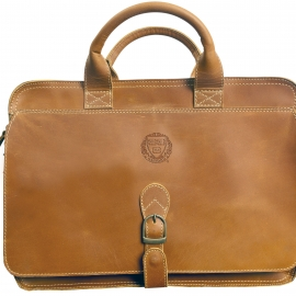 Harvard Texas Canyon Briefcase