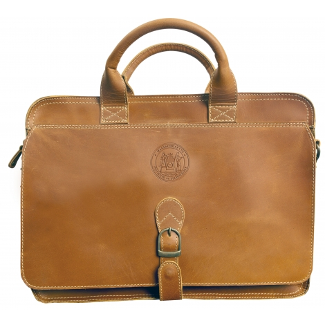 MIT Texas Canyon Briefcase