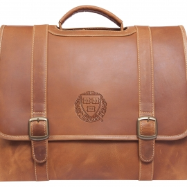 Harvard Old Fort Canyon Computer Briefcase