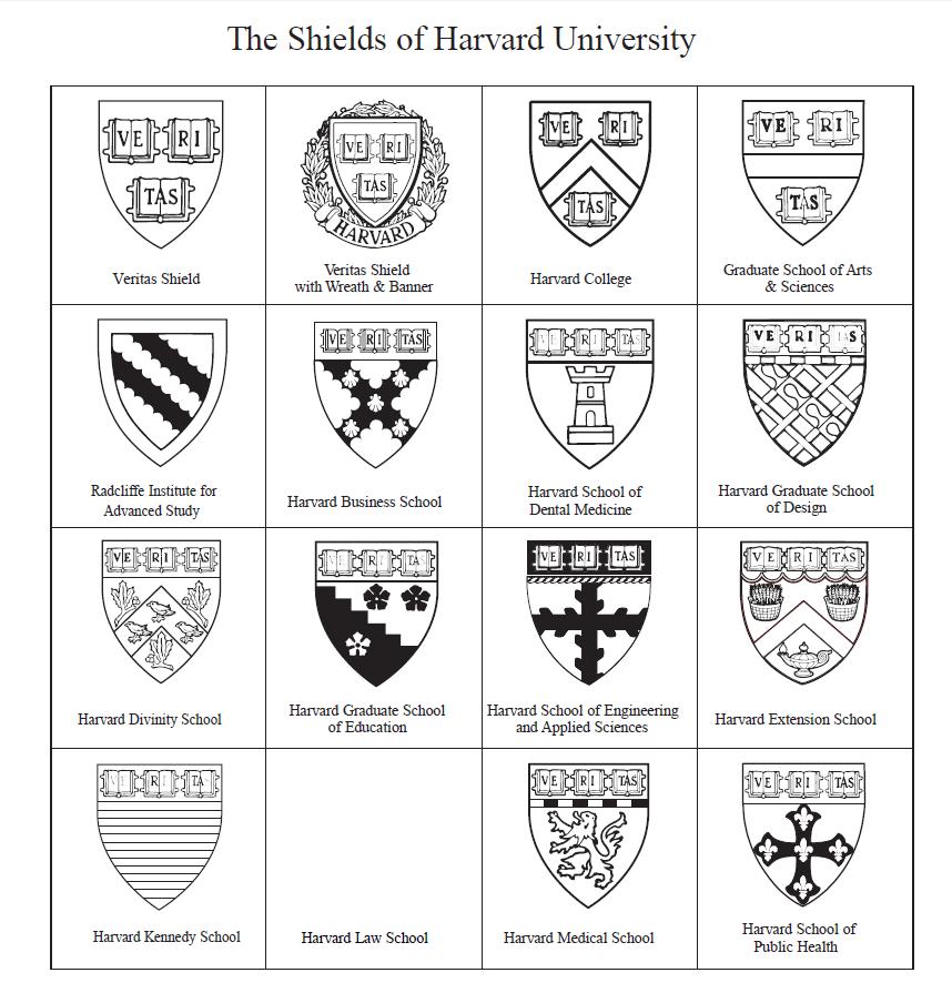 The Original Harvard Chair