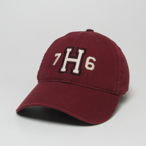 Harvard Class of 1976 Washed Twill Hat