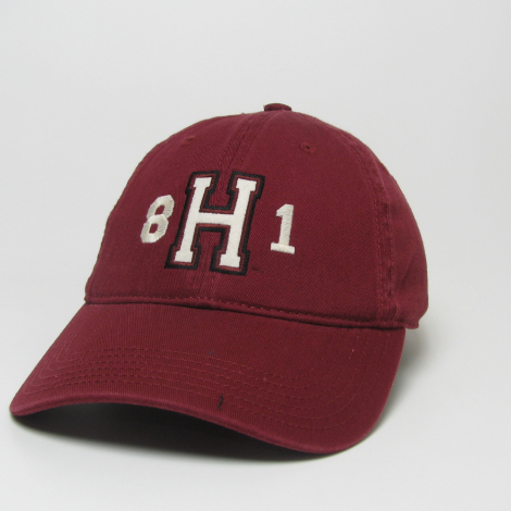 Harvard Class of 1981 Washed Twill Hat