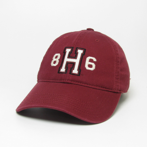 Harvard Class of 1986 Washed Twill Hat