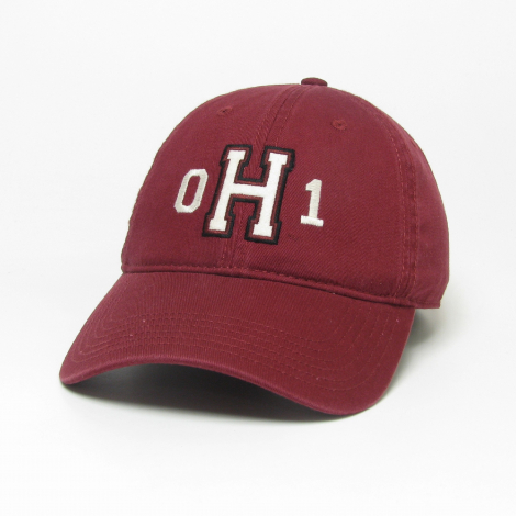 Harvard Class of 2001 Washed Twill Hat