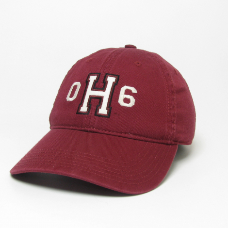 Harvard Class of 2006 Washed Twill Hat