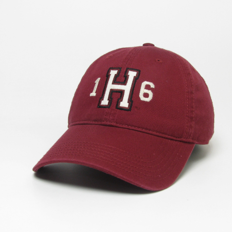 Harvard Class of 2016 Washed Twill Hat