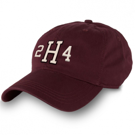 Harvard Class of 2024 Hat