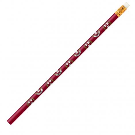 Harvard Seals Pencils Pack of 4