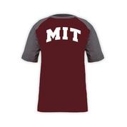 MIT Toddler Football Tee Shirt