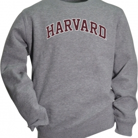 Harvard Infant Crewneck Sweatshirt