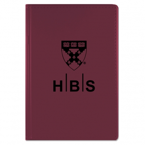 Harvard Business School Junior Padfolio