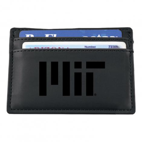 MIT Money Clip Wallet