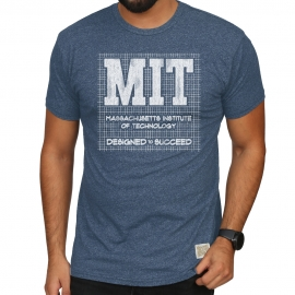 MIT Designed to Succeed Tee Shirt