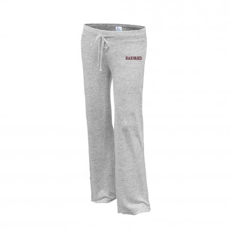 Harvard Women's Cuddle Wide Leg Pant