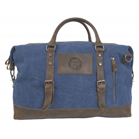 Harvard Ryker Canvas Duffel