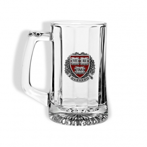 Harvard 15 oz Distinction Mug