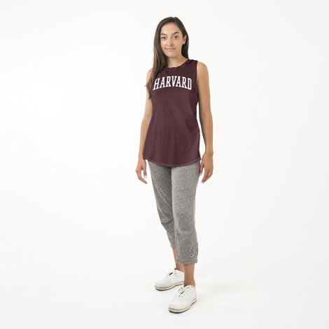Harvard American Collegiate Women's Club Tank Top