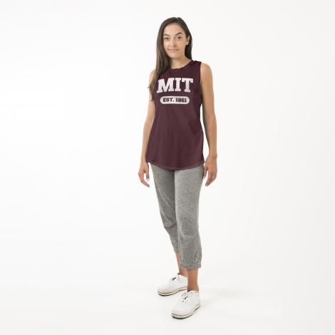 MIT Women's Club Tank Top