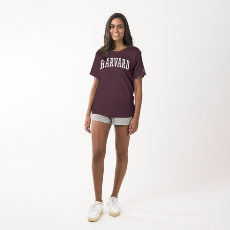 Harvard Women's Everyday Crew Tee