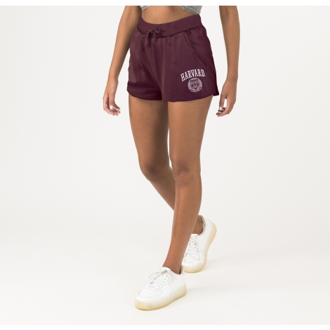 Harvard American Collegiate Women's Lounge Shorts