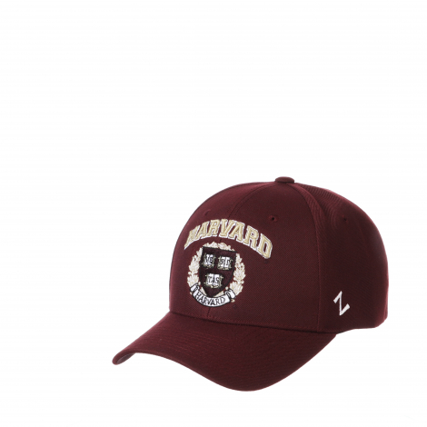 Harvard Zephyr Competitor Adjustable Hat