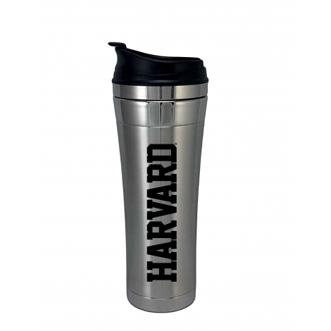 Harvard 10 oz. Stainless Steel Travel Cup