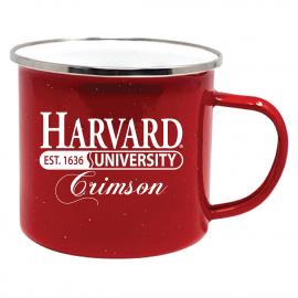 Harvard 17 oz Campfire Mug