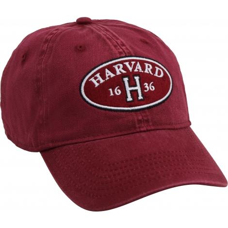 Harvard Classic 1636 Hat Vintage Snapback