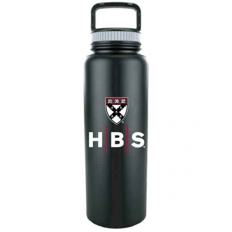 Quench 40 oz Harvard Business School Water Bottle