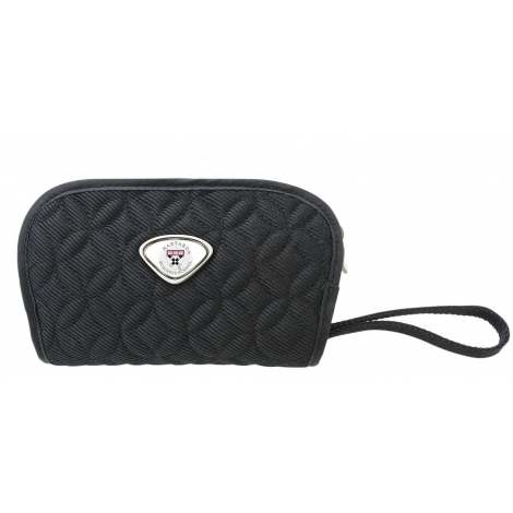 Women's Harvard Business School Travel Wallet with Custom Medallions