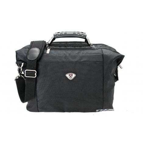 a223611dcf48 Harvard Business School Duffel Bag with Custom Medallions