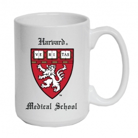 Harvard Medical School Mug