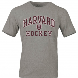 Harvard Hockey Essential Performance Tee Shirt
