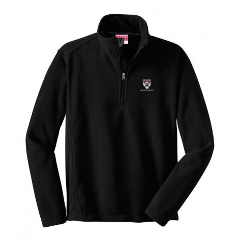 Harvard Business School Fleece 1/4 Zip Pullover
