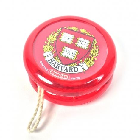Harvard Yo-Yo