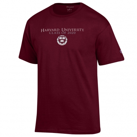 Harvard Class of 2020 Tee Shirt