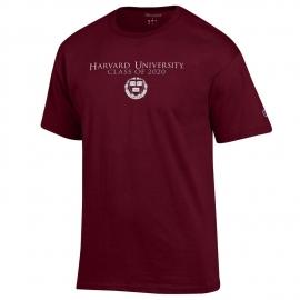 Harvard Class of 2020 Tee Shirt